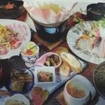 しゃんしゃん 龍 - コミコミ5000円コース