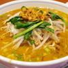 麺覇王 - 料理写真:世界一担々麺