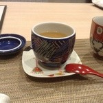 48035501 - 茶碗蒸し
