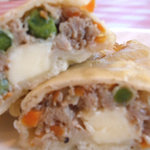 サリュート - 料理写真:チーズローフ