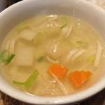 48041888 - スープ