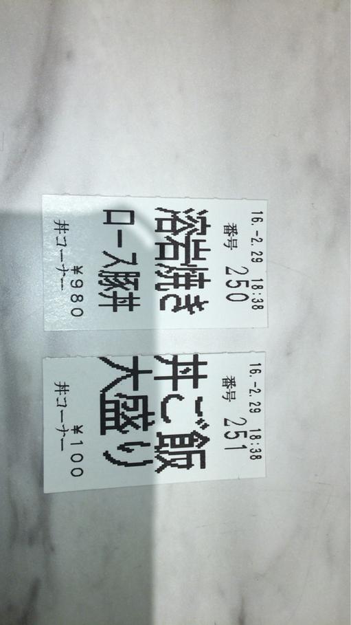 上州ぽ〜く亭