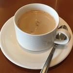 サウスコート - コーヒー