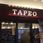 TAPEO -