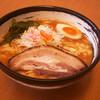 Noukouramenjun - 料理写真:トマみそラーメン