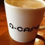 Ωcafe - ホットコーヒー