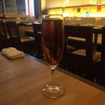TEBA - スパークリングワイン