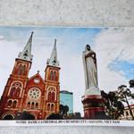 コマイチ アンド カフェ - サイゴン大聖堂