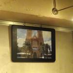 コマイチ アンド カフェ - マスターが撮った教会は・・