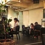 コマイチ アンド カフェ - 若者のカフェでございます