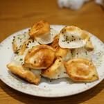 蔡菜食堂 - 餃子