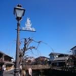 48061480 - 小江戸:佐原の小野川