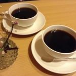カフェ チュール -