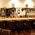 酒楽食 Lapin -