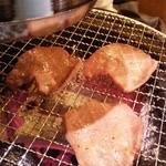 新宿三代目ホルモン家 -