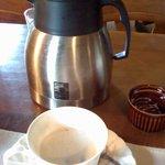 ミセス・ロビンソン - オーガニック コーヒー
