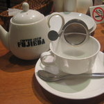 フジエダハウス - 紅茶