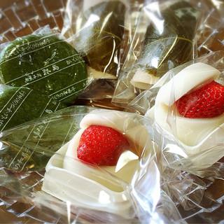 和菓子処 松島 - 料理写真: