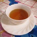 木のぴーHouse - 冷製コンソメスープ