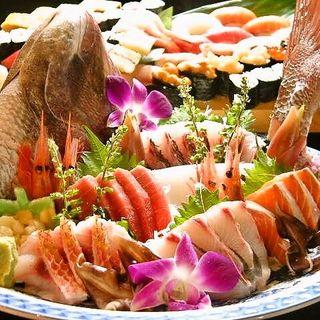 宴会コース料理