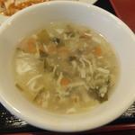 中華料理 栄海 -
