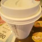 ドトールコーヒーショップ - ドリンク写真:ブレンドコーヒー