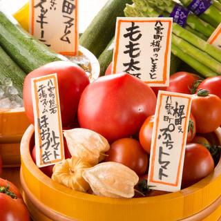 北海道八雲町のこだわり農家さんから届く新鮮野菜!
