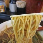 48085568 - 中細ストレート麺