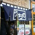48085767 - 店頭