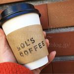 ソルズコーヒー -