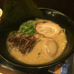 麺屋 侍 - 特製極味
