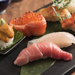 寿司 高瀬