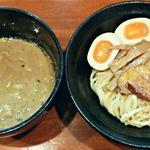 つけ麺 鉄餃子 多聞 - 【つけ麺】¥750