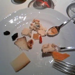 SAKURA - サクラ・チーズの盛り合わせ