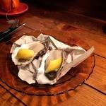 48101330 - 生牡蠣