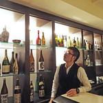 天現寺ガーデン - 珍しいワイン・セット発見〜♬