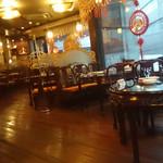 香港海鮮飲茶樓 -
