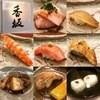 鮨 香坂 - 料理写真:☆【鮨 香坂】さん…福岡でお鮨(≧▽≦)/~♡☆