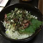 かっぱ亭 - 料理写真: