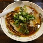 とくら - 料理写真:中華そば