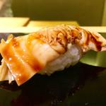 鮨 ます田 - 2016/2_煮蛤