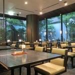 レストラン御倉 - 私の特等席ー♪( ´θ`)ノ
