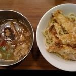 つけ麺 ラーメン ヤゴト55 -