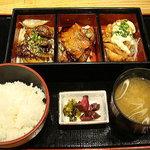七福ろう - 限定10食 豪華特選ランチ