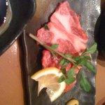 4811610 - 牛肉のお刺身