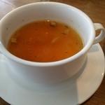 48112307 - 本日のスープ