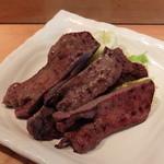 牛たん一徹 - 牛タン焼(一徹定食)