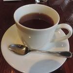 ラ・コモディタ - 紅茶