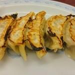 鈴木食堂 - 餃子