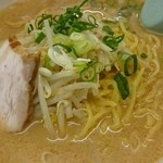 鈴木食堂 - 味噌ラーメン